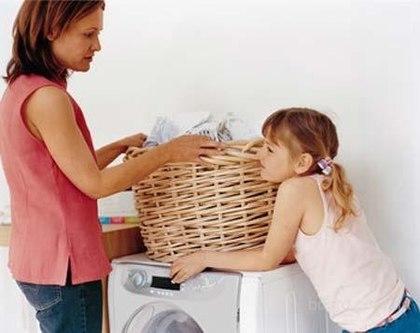 Правильная и безопасная стирка в стиральной машине
