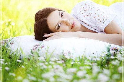 Наполнитель для подушек: определяемся с выбором