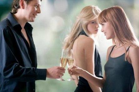 Женская ревность, или как убить любовь