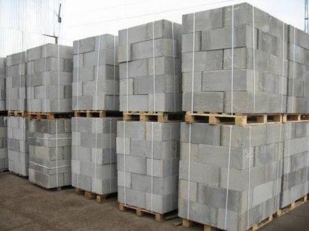 Известняк в газобетоне: новый или хорошо забытый материал