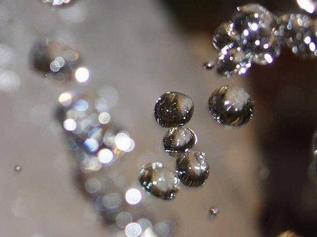 Серебряная вода своими руками