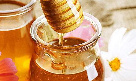 Целебная сила меда для вашей красоты