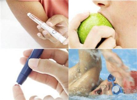 Предотвращение сахарного диабета