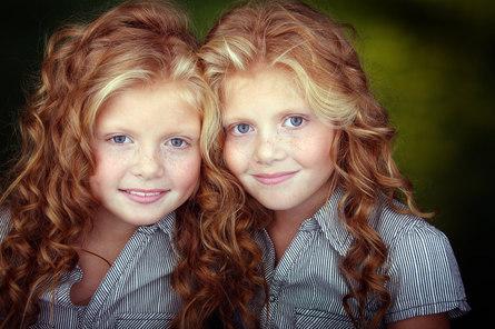 Откуда берутся близнецы?