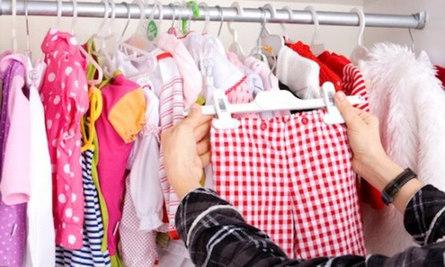 Купить одежду для детей - необходимость сделать выбор