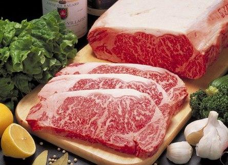 Красное мясо и смерть - есть ли взаимосвязь?