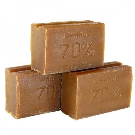 Хозяйственное мыло: секреты использования