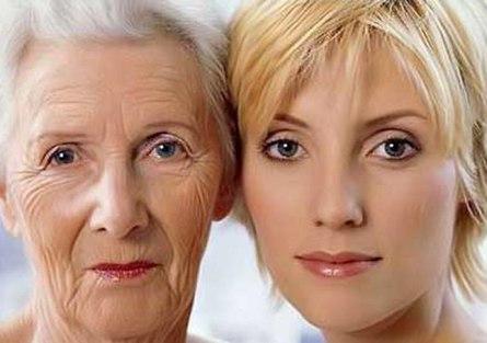 Типы старения женского организма и борьба с ними