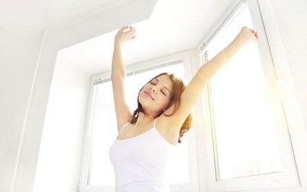 Как приучить себя делать зарядку каждый день