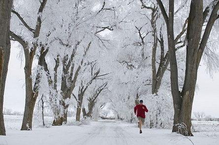 Как избежать болезней зимой?