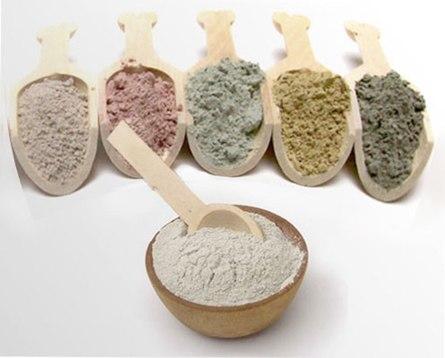 Натуральные средства для мытья тела с пользой
