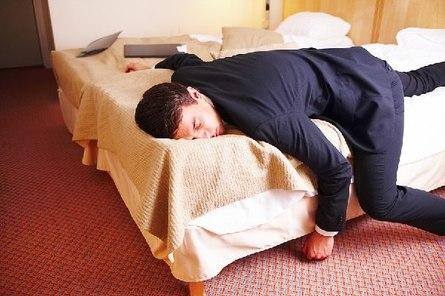 Как победить хроническую усталость?