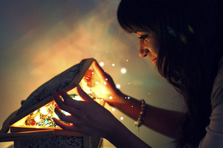 Исполнение желаний: как сделать так, чтобы Вселенная услышала