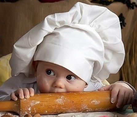 Советы по приготовлению пищи из поварского опыта