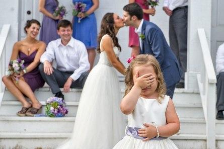 Повторный брак – как наладить отношения ребёнка с отчимом?