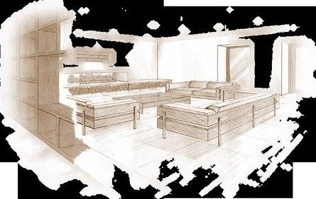 Дизайн помещения - что учесть?