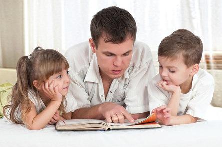 Как воспитывать ребёнка правильно