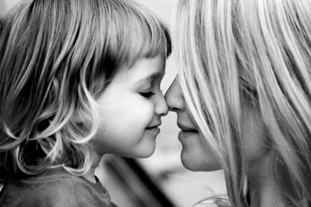 Хочу, чтобы мама стала другом
