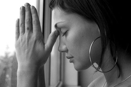 Простить обиды — себе во благо