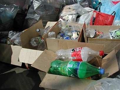 Как сократить количество бытовых отходов