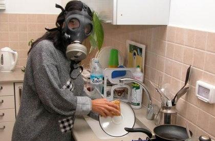 Наводим порядок дома: как обойтись без бытовой химии