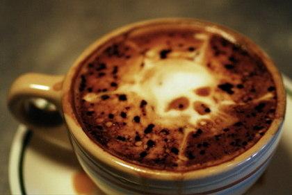 Поговорим про кофе: пить или не пить?