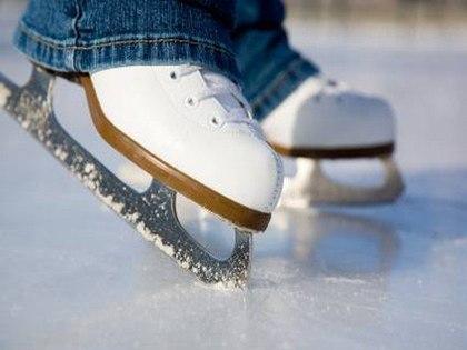 Хотите научиться кататься на коньках? Проще простого!