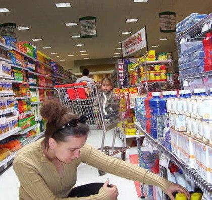 Маленькие хитрости больших супермаркетов, или как нас обманывают