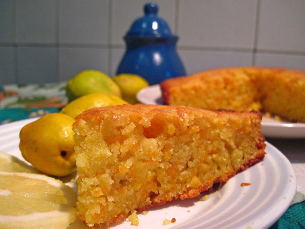 морковный пирог рецепт с фото пошагово в духовке