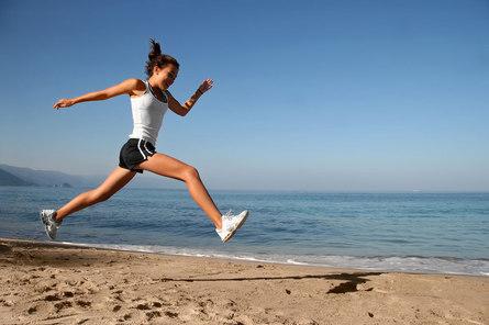 Десять способов стать здоровым