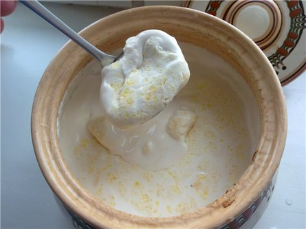 Домашний варенец своими руками: рецепт