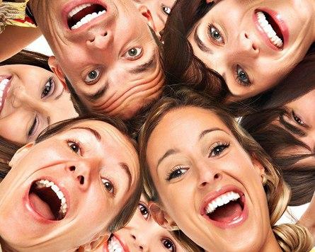 Как развить чувство юмора?