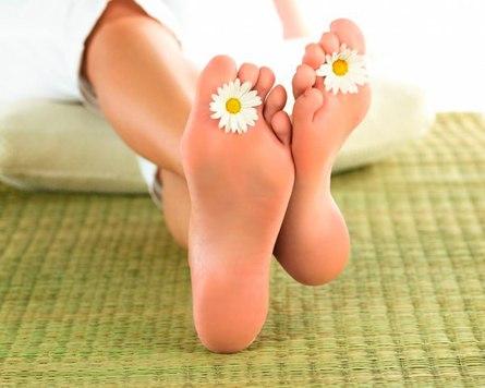 Домашние средства от отёков ног принесут облегчение