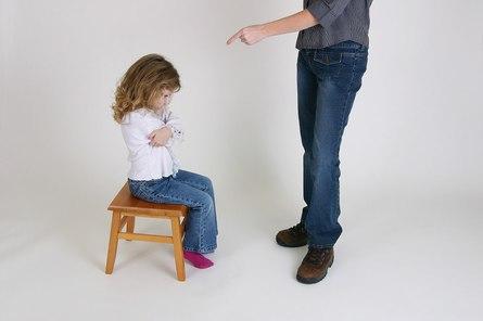 Стоит ли ребёнку многое запрещать?