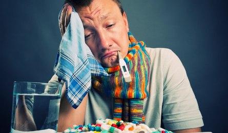 Простуда или грипп - что делать?