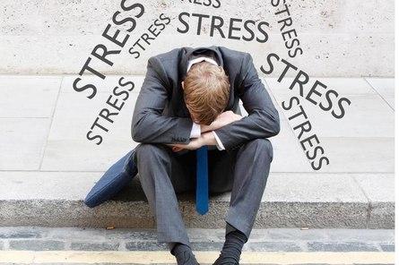 Мифы о стрессе