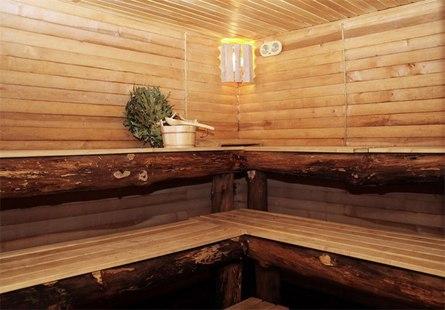 О пользе парной бани: потеем и очищаемся