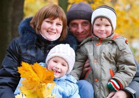 Как хорошо провести время с ребёнком?