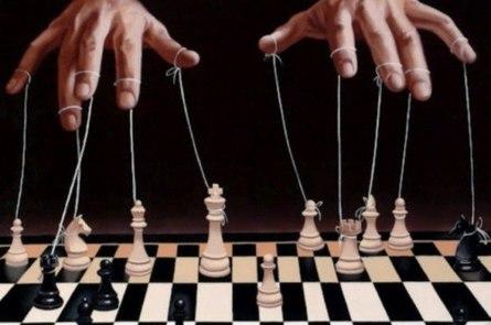 Манипуляция в воспитании: необратимые последствия характера