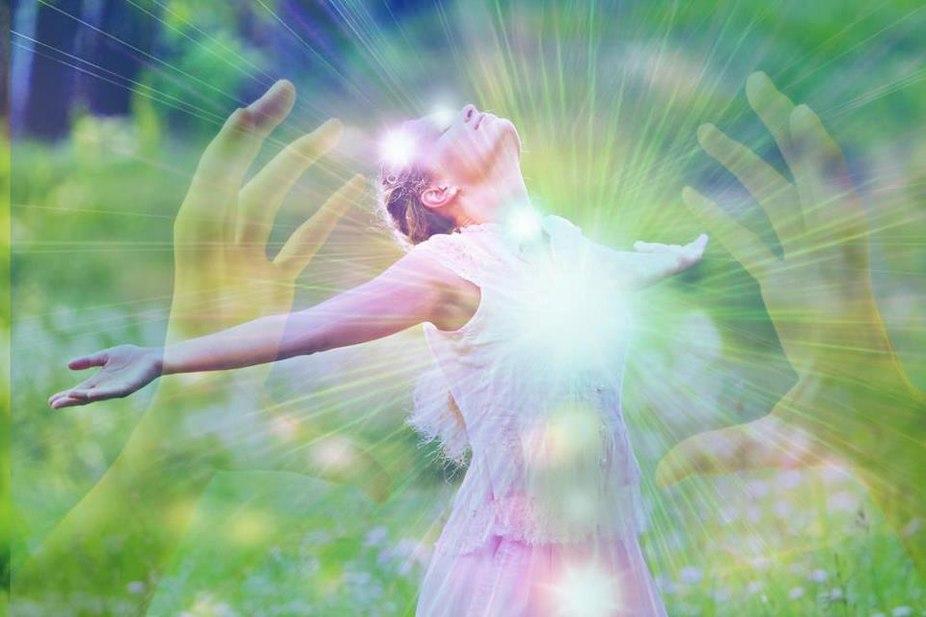 Гармония души в картинках