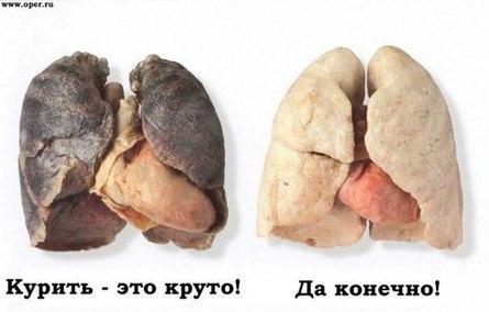 Как без вреда для здоровья бросить курить