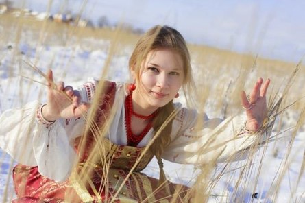 Славянские имена: заимствованные и настоящие
