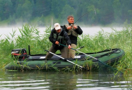 Практические советы рыбакам про инвентарь