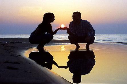 Чем отличаются зависимые отношения от любви?