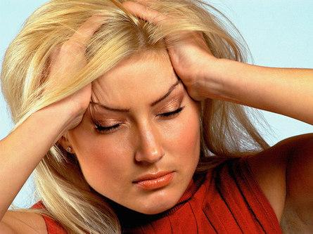 Как избавиться от боли при внутричерепном давлении