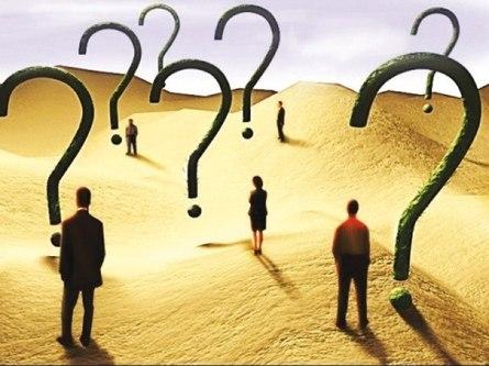 49 вопросов, которые должен задать себе каждый человек