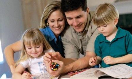 Что способствует пониманию между родителями и детьми