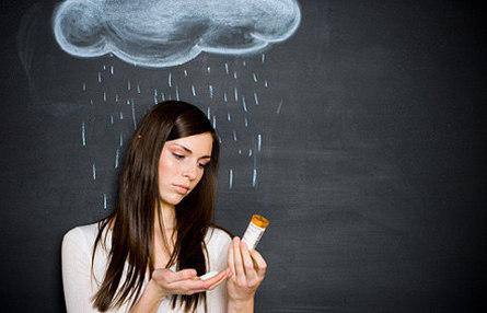 Метеорологическая чувствительность как синдром детектора погоды