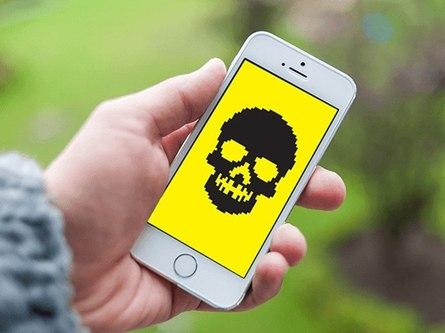 Чем опасны Айфоны, или почему Стив Джобс запрещал их своим детям