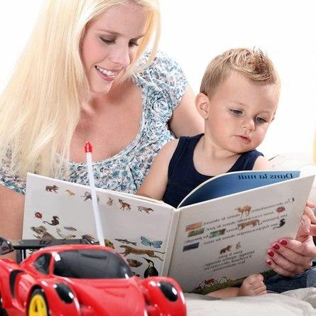 Как начать формировать навыки общения у детей?
